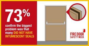 fire door seals